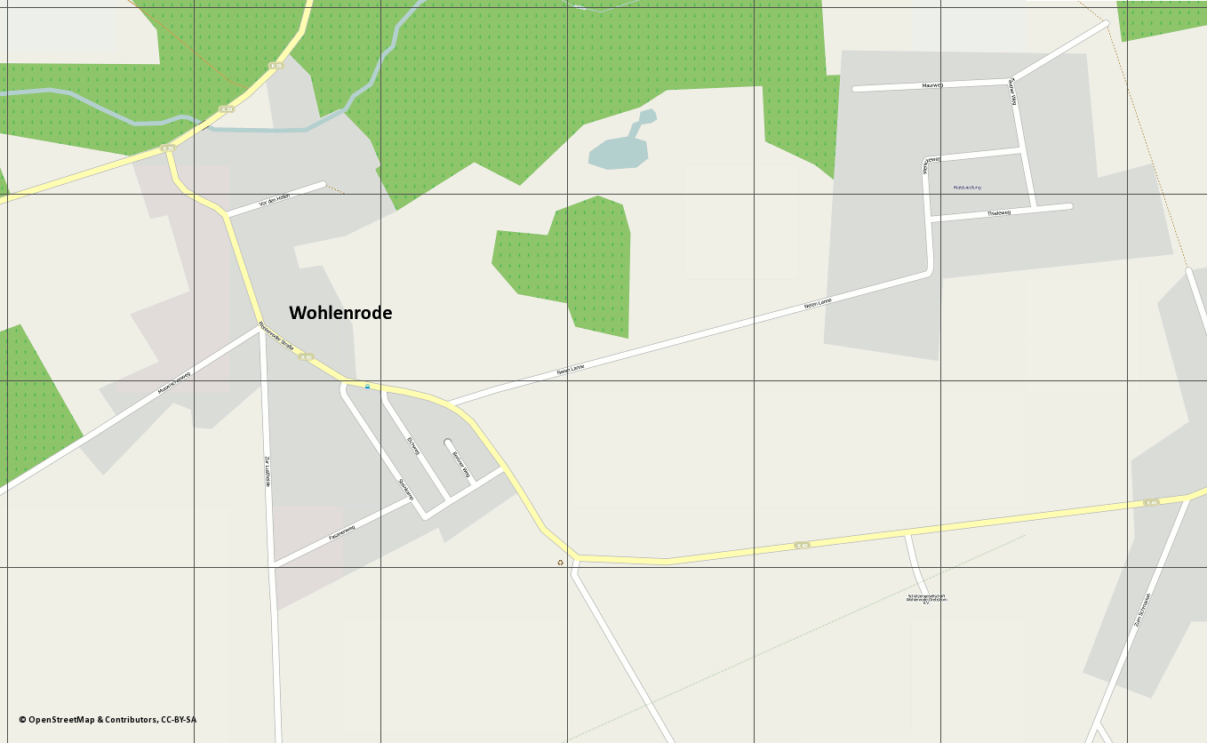 map_wohlenrode
